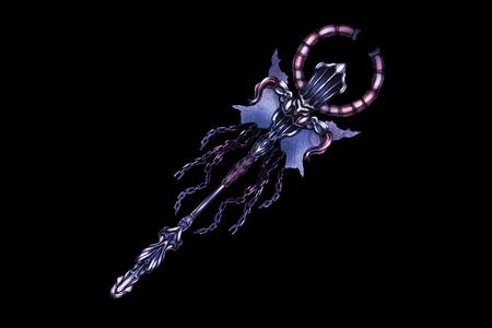 Soul Eater Rod