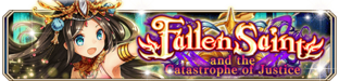 Fallen Saint and the Catastrophe of Justice (Epic Quest) - Small Banner
