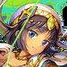 (Emerald Boa Archer) Atum Portrait