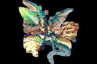 Gale Kaiser Dragoon