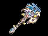 Uranus Slice