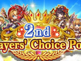 Players' Choice Character Poll