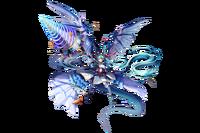 Aqua Kaiser Dragoon