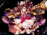 (Black Lily Princess) Kushinada