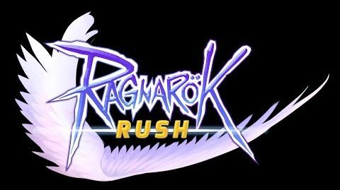 Ragnarok RUSH - Coming Soon to Mobile!