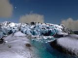 Glaciercave