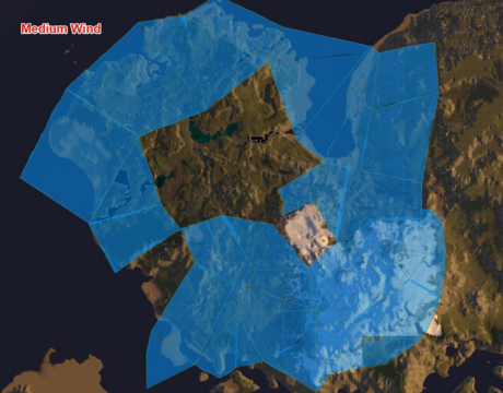 Wind Areas | Ragnarok - ARK:Survival Evolved Map Wiki