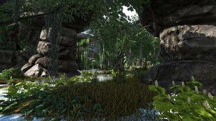 Flatlands Swamp | Ragnarok - ARK:Survival Evolved Map Wiki