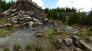 Daq Rock Valley Beaver