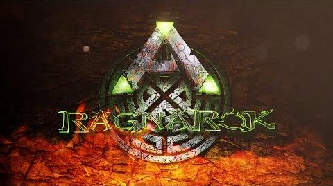 ARK- Survival Evolved - Ragnarok Official Trailer