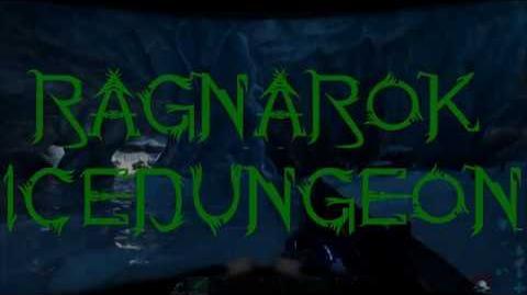 Ragnarok icedungeon beta build run from 7 7 2017