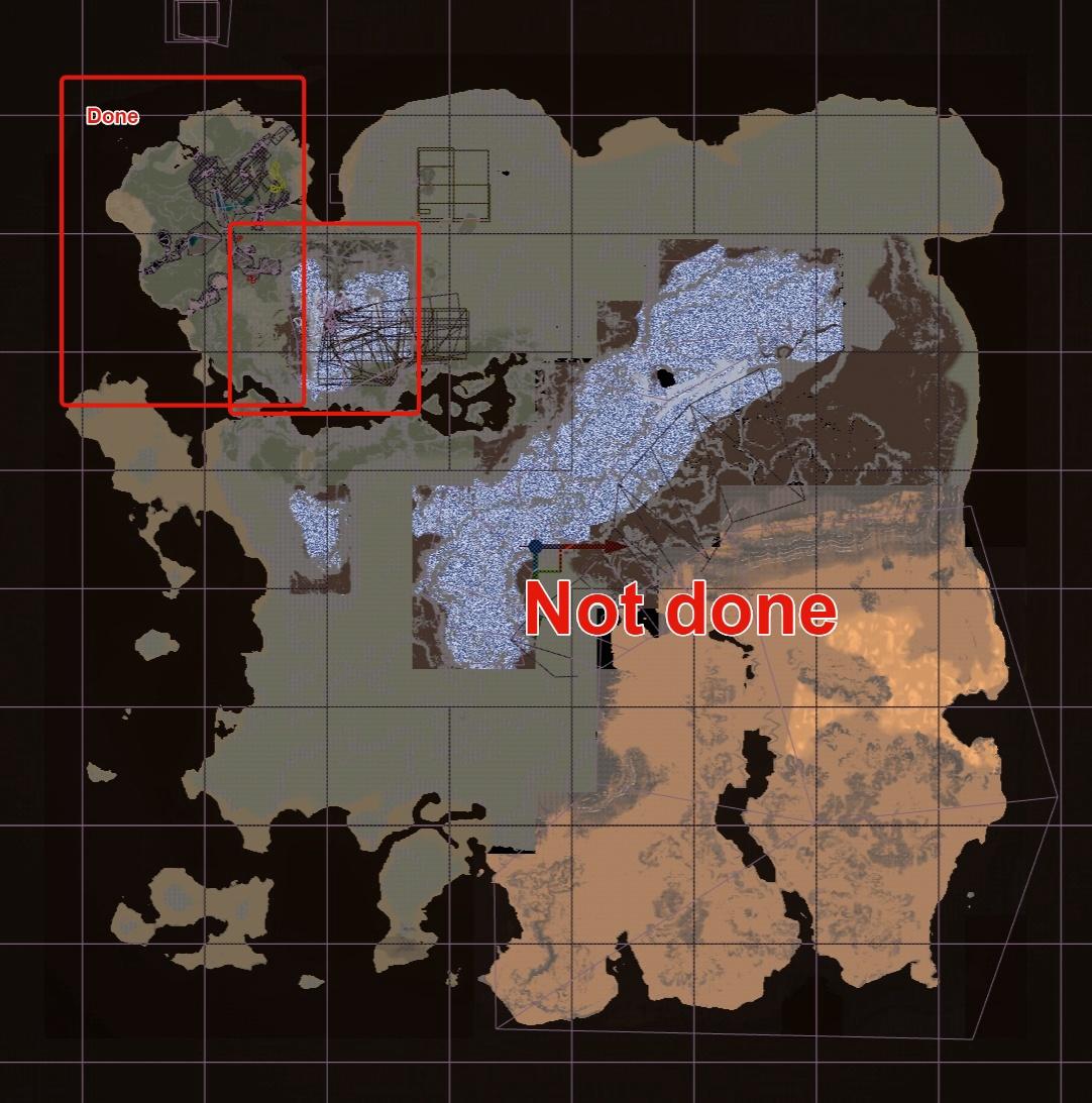 Ark Map vienna subway map