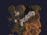 Vulcano Cave