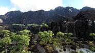 Rag vulcanic area 2