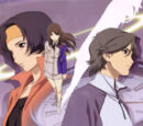 RahXephon Anime Wiki