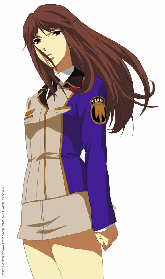 Anime Character Quon : Reika mishima rahxephon anime wiki fandom powered by wikia