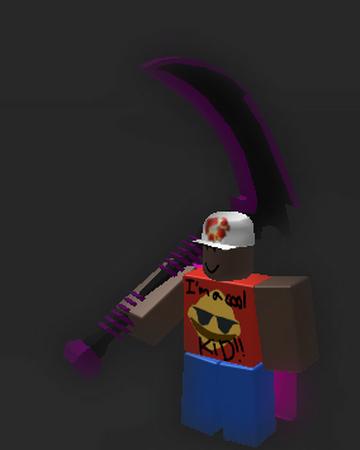 Reaper Class Raid Boss Simulator Wiki Fandom