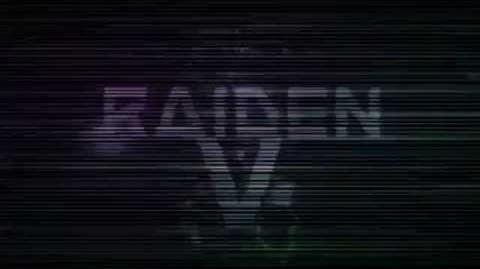 Raiden V - Teaser Trailer