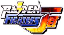 RaidenFightersJetlogo