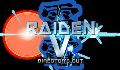 Raiden5logo