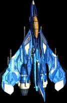 Raiden Mk-II Beta