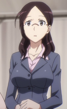 Narumi Sawara