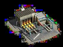 Stahlträgerfabrik (klein)