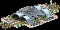 Bahnhofshalle 19