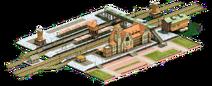 Bahnhofshalle 11
