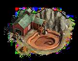 Kupfermine (klein)