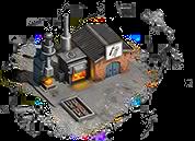 Metallfabrik (klein)