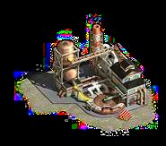 Kupferschmelze (klein)