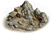 Eisenerzmine (klein)