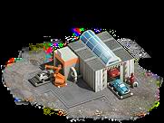 Autofabrik (klein)