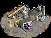 Siliziumlager (klein)