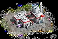 Pharmaraffinerie (klein)