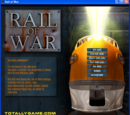 Rail of War Wiki
