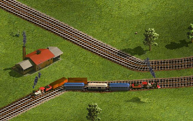4-4-0 American-C | Railroad Tycoon Series Wiki | FANDOM powered by Wikia