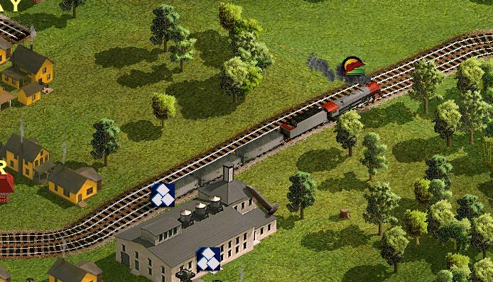 4-6-4 Hudson | Railroad Tycoon Series Wiki | FANDOM powered by Wikia