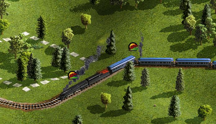 4-4-4-4 T1   Railroad Tycoon Series Wiki   FANDOM powered by