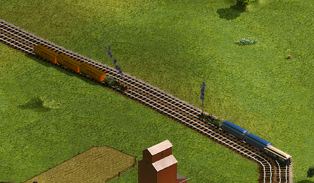 Railroad Tycoon Series Wiki FANDOM powered by Wikia
