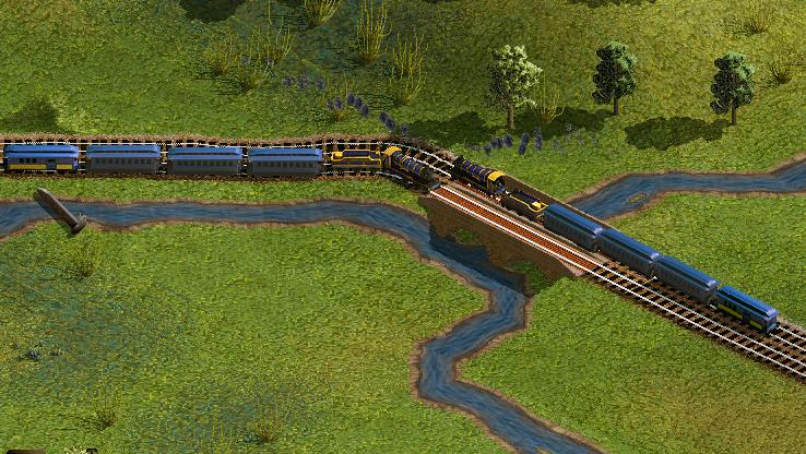 4-2-2 Iron Duke | Railroad Tycoon Series Wiki | FANDOM powered by Wikia