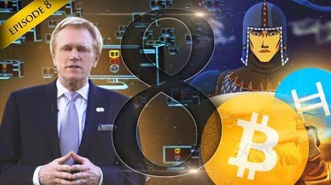 From Bitcoin To Hashgraph The Crypto Revolution - Hidden Secrets Of Money Ep 8 - Mike Maloney