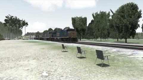 Run 8 Train Simulator V2 Freebie Horn Pack Release