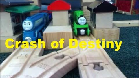Crash of Destiny