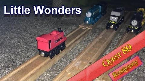 Little Wonders - Quest 89 MV