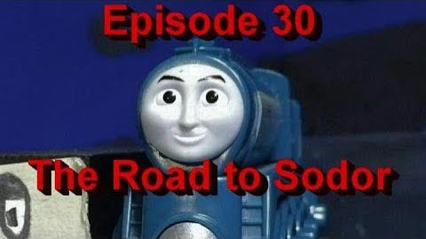 The Road to Sodor (30)