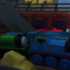 Ivo invading Diesel Headquarters