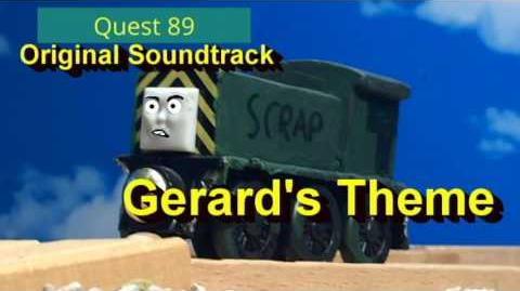 Gerard's Theme