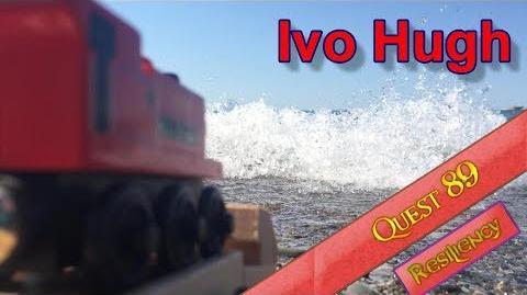 Ivo Hugh - Meet the Characters (30
